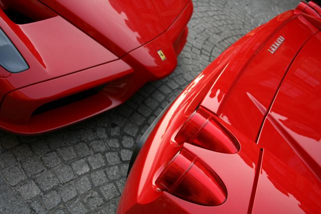60 ans de Ferrari