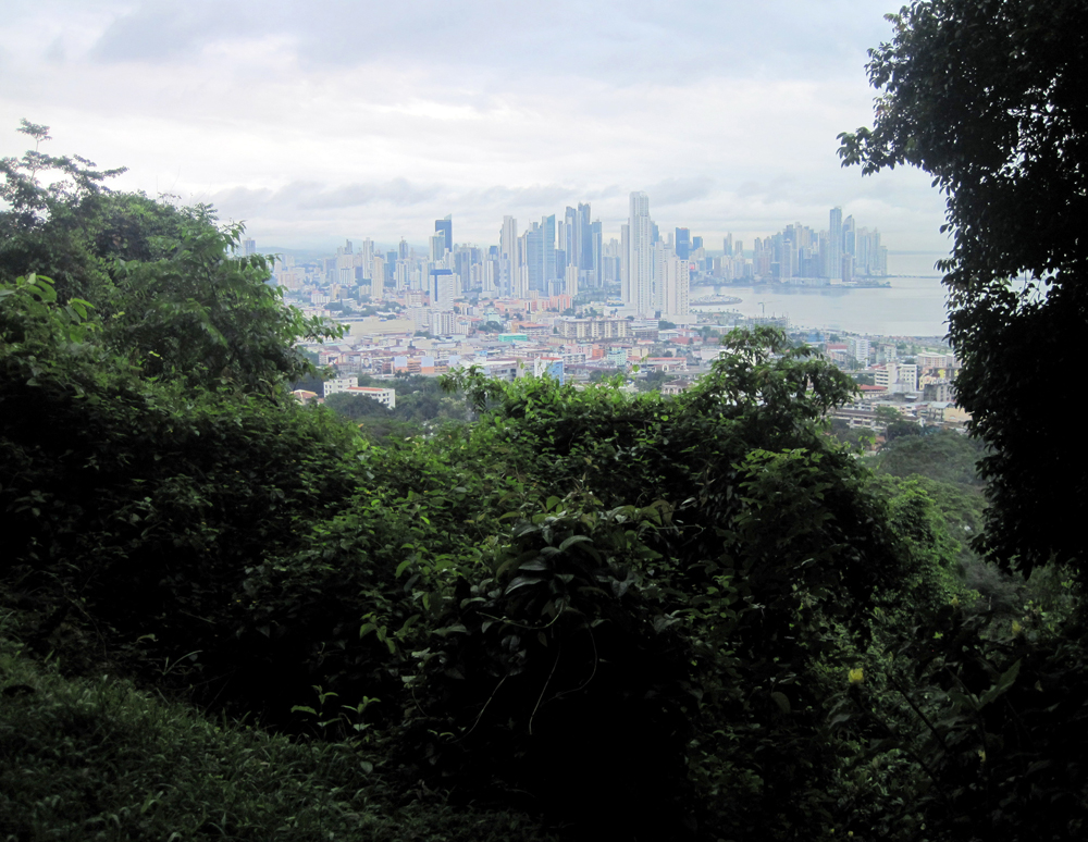 Panama, Panama City, Ser Ancon