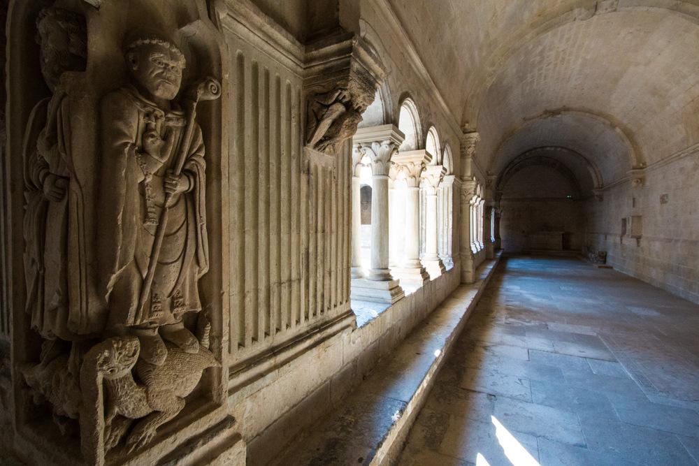 Abbaye de Montmajour, ArlesAbbaye de Montmajour, Arles