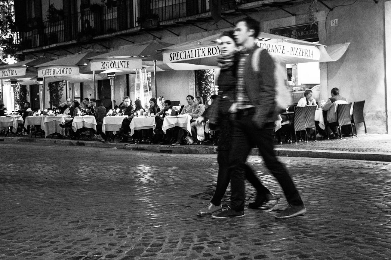 Rome, Italie, Novembre 2014