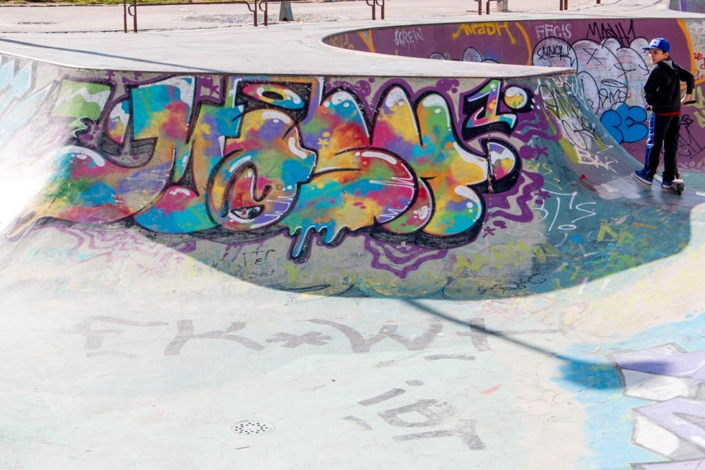 skatepark marseille