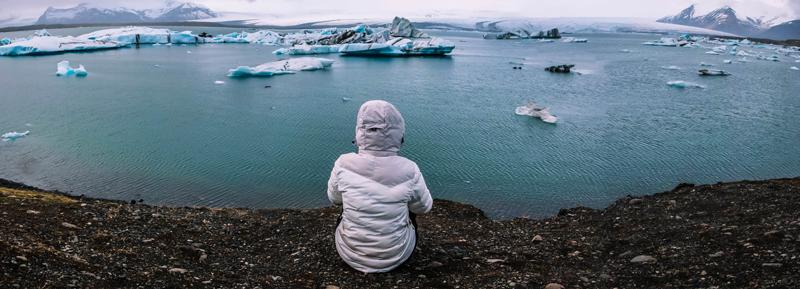 Islande, Jökulsárlón